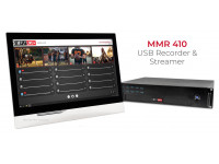 SimplyLive MMR-410 USB Recorder Streamer