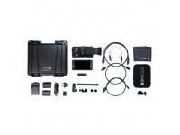 SmallHD 502 HDMI On-Camera Starter Kit EVF-502-KIT1