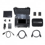 SmallHD 502 HDMI-SDI On-Camera Starter MON-502-KIT1