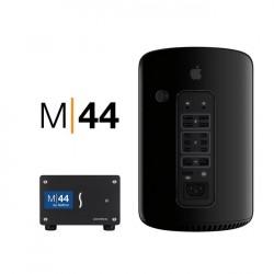 Softron M44 Hardware Software 4 Channel Ingest Bundle ST-3.AM44