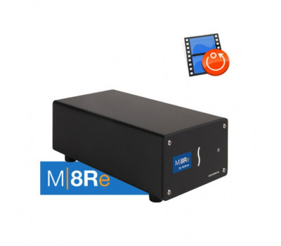 Softron M8Re 8 Channels Instant Replay