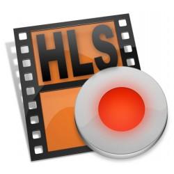 Softron MovieStreamer HLS ST-3IB55