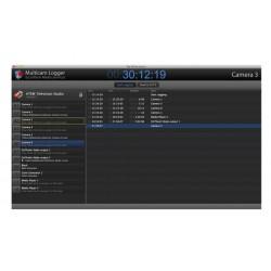 Softron Multicam Logger Option ST-3IB54