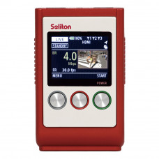 Soliton Systems Zao-S H.265 HEVC IP Video Transmission Encoder