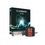 SpectraCal CalMAN RGB Bundle C6 Colorimeter ASMRGBC6-A