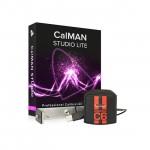 SpectraCal CalMAN Studio Lite Bundle C6 Colorimeter ASMSLC6H-A
