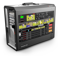 Streamstar CASE 710 6 Camera Streaming Production Studio