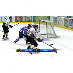 Streamstar ScorePLUS Module for Professional Ice Hockey