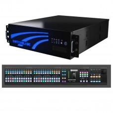 Switchblade 3U vMix Pro 16x SDI Input MP1 Control Surface
