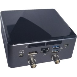Switchblade Systems Splyce Intel Nuc 2 SDI Encoder Switcher