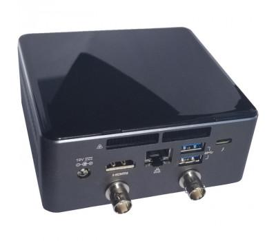 Switchblade Systems Splyce Intel Nuc 2 SDI Encoder Switcher