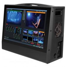 Switchblade Systems Turbo 4 Portable vMix SDI Workstation