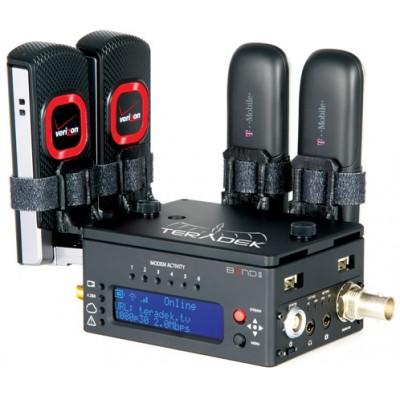 Teradek BOND II HD-SDI Cellular Bonding Solution