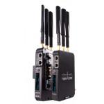 Teradek Beam Low Latency Long Range HD-SDI Transmitter and Receiver Set