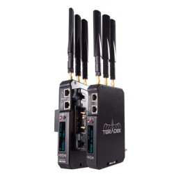 Teradek Beam Low Latency Long Range HD-SDI Transmitter and Receiver Set