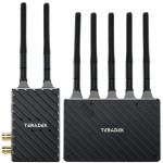 Teradek Bolt 4K LT 750 3G-SDI/HDMI Wireless Kit 10-2200