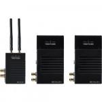 Teradek Bolt 500 XT 3G-SDI/HDMI Wireless Transmitter Receiver 10-1938