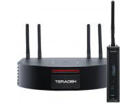 Teradek Orbit PTZ 4K 12G-SDI/HDMI Wireless Transmitter Receiver Kit 10-2560