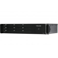 Teradek Prism 802 Base Rack System 2U 10-2802