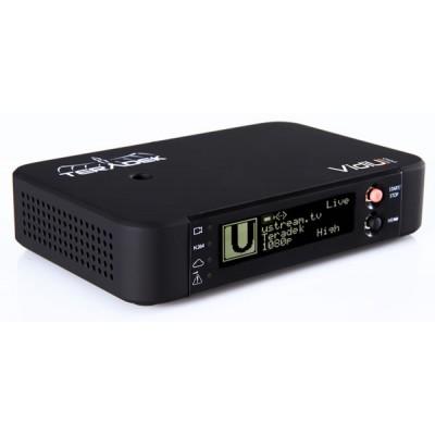 Teradek Vidiu Pro WiFi Ethernet and 4G LTE Network Streamer
