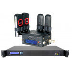 Teradek BOND II HD-SDI MPEG-TS With Base