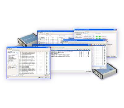 Unigraf DP AUX RefSink Controller 065053