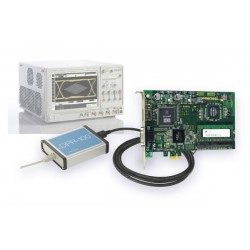 Unigraf DP RefSink AUX Controller Software