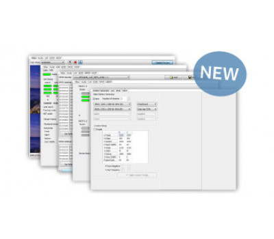 Unigraf UCD Console Pro for HDMI Reference Sink MT6610