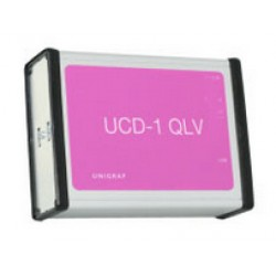 Unigraf UCD-1 QLV USB Connected Quad LVDS Capture Device