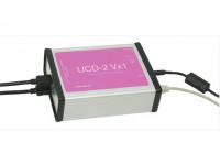 Unigraf UCD-2 Vx1 V-by-One Frame Grabber