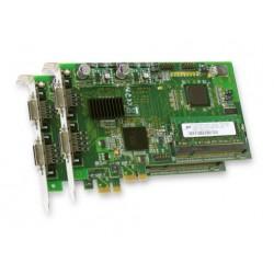 Unigraf UFG-04 Quad LVDS Frame Grabber 512