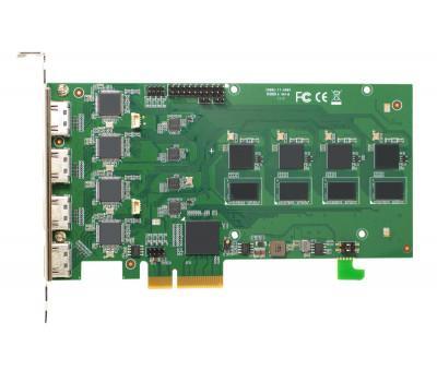 Unigraf UFG-12 4H Four HDMI Capture Channels 062896