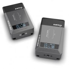 Vaxis ATOM 500 SDI Wireless Video Transmitter and Receiver Kit SDI/HDMI