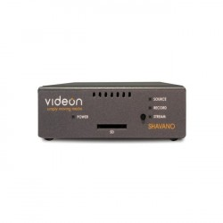Videon Shavano 4K HEVC H.264 Video Encoder