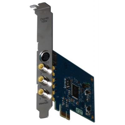 Osprey 100e PCI Express Video Capture Card 95-00476