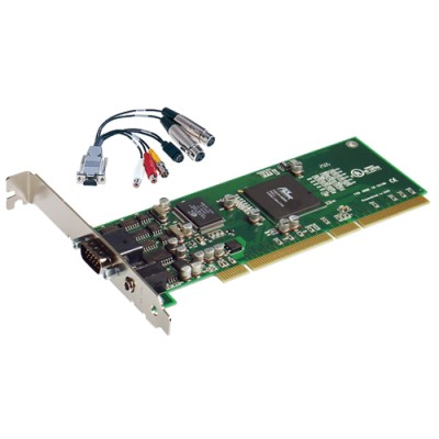 Osprey 230 PCI-X Video Capture Card 95-00430