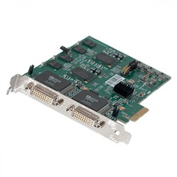 Datapath VisionRGB-E2S Dual Channel Analog or DVI Capture Card
