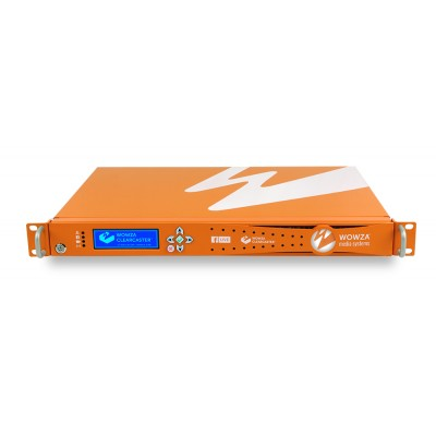 Wowza ClearCaster 1080 CLRCSTR-1080