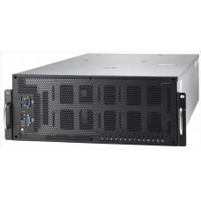 RELION Optimized 4U High-End 8 NVIDIA GPU System