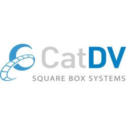 CatDV 2x Enterprise Worker Nodes