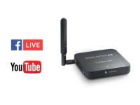 Epiphan Webcaster X2 Encoder Live Streaming ESP1382