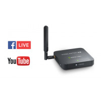 Epiphan Webcaster X2 Encoder Live Streaming ESP1382