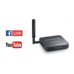 Epiphan Webcaster X2 Encoder Live Streaming
