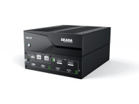 SEADA G4KDS-2H 2x2 Video Wall Controller