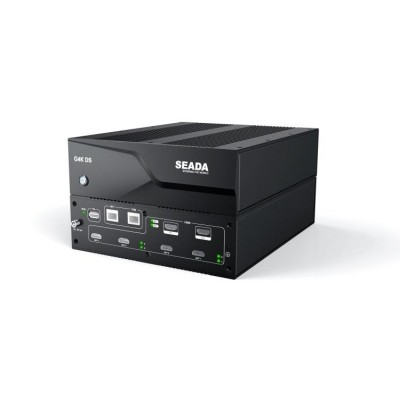SEADA G4KDS-4H 4x4 Video Wall Controller