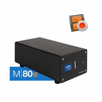 Softron M80e 8 Channels Ingest