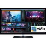 vMix Software 4K Live Production SCSI-VMIX-4K
