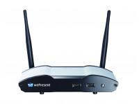 wePresent WiPG-1600W Set WIFI Wireless Presentation System R9866160WNA